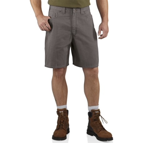 Carhartt Ripstop Cell Phone Shorts - Factory Seconds (For Men)