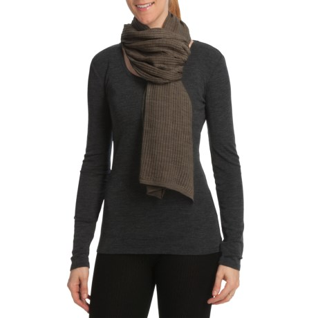 Emu Marcoola Scarf - Merino Wool (For Women)
