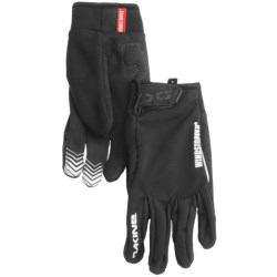 DaKine Chinook Cycling Gloves - Windstopper® (For Men)