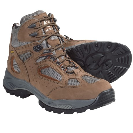 Vasque Breeze Gore-Tex® XCR® Hiking Boots - Waterproof (For Men)