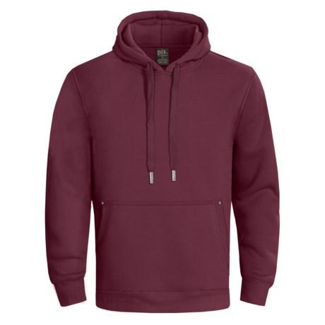 Heavyweight Hoodie Sweatshirt (For Men)