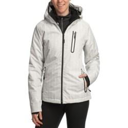Boulder Gear Amor Jacket - Insulated (For Women)