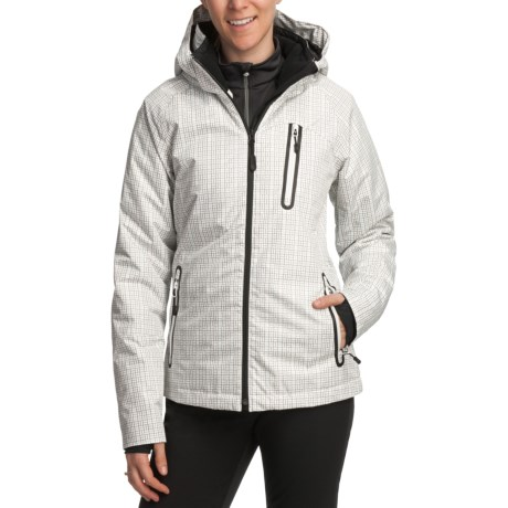 Boulder Gear Amor Jacket - Insulated (For Women)