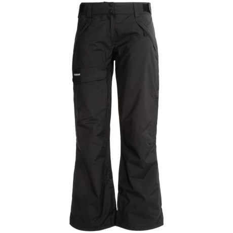 Boulder Gear Unity Snow Pants - Waterproof (For Women)