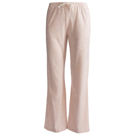 B Up Brooke Ankle Pajama Bottoms - Supersoft Pima-Modal (For Women)