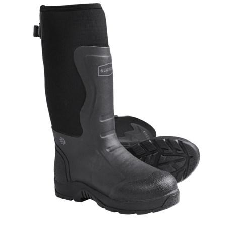 "LaCrosse Alpha Mudlite Work Boots - Soft Toe, 16"" (For Men)"