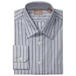 Gitman Brothers Point Collar Dress Shirt - Long Sleeve (For Men)