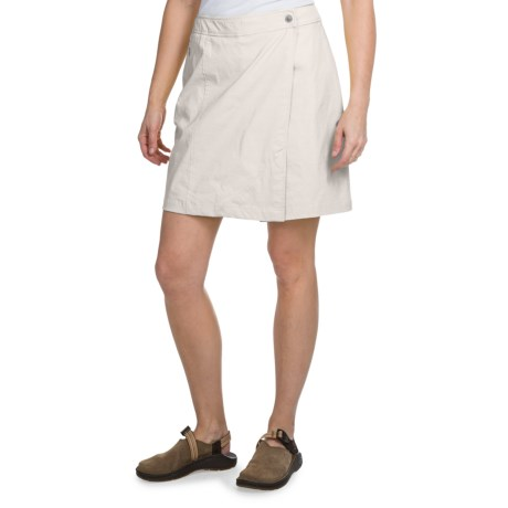 Skort - Adjustable Waist (For Women)