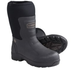 "LaCrosse Alpha Mudlite Work Boots - 12"", Plain Toe (For Men)"