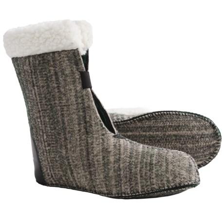 LaCrosse Ridgetop Boot Liners - 9mm Wool Felt (For Men)