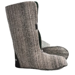LaCrosse Reunion II 5-Layer Boot Liners - 9mm Wool Felt (For Men)