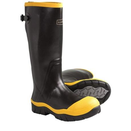 "LaCrosse SPOG Rubber Work Boots - 16"", Safety Toe (For Men)"