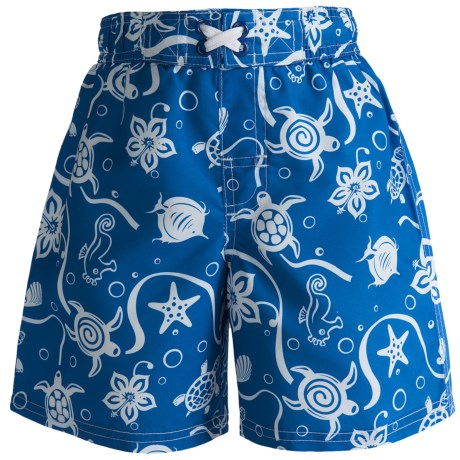 iXtreme ixtreme Swim Trunks - UPF 50+ (For Toddler Boys)
