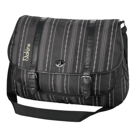 DaKine Shyla Messenger Bag (For Women)
