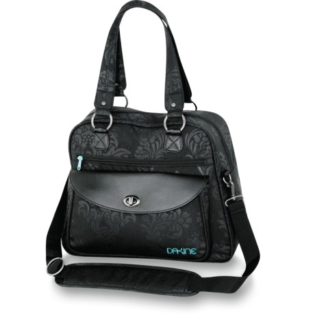 DaKine Valet Shoulder Bag (For Women)