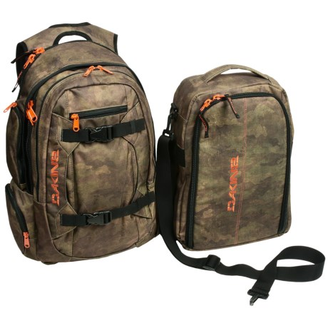 DaKine Mission Camera Backpack
