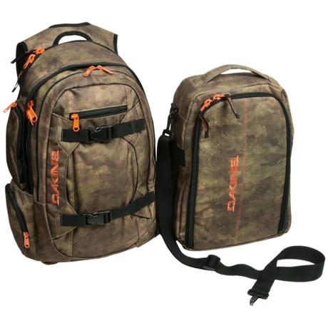 DaKine Mission Camera Backpack