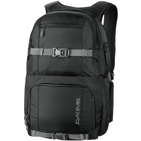 DaKine Quest Pack Camera Backpack