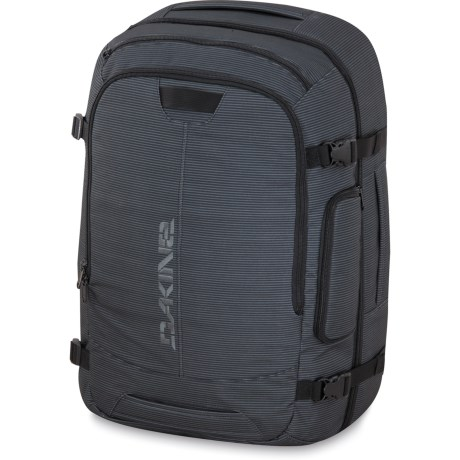 DaKine In Flight Duffel Bag - 55L