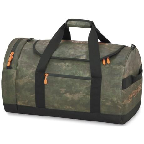DaKine Crew Duffel Bag - 90L