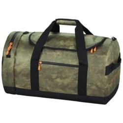 DaKine Crew Duffel Bag - 67L