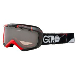 Giro Grade Plus Snowsport Goggles (For Kids and Youth)
