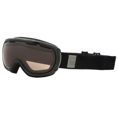 Giro Amulet Snowsport Goggles (For Women)