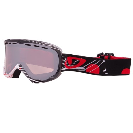 Giro Focus Snowsport Goggle