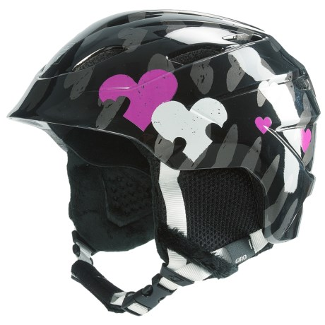 Giro Nine.10 Jr. Snowsport Helmet (For Kids and Youth)