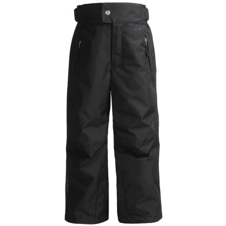 Descente Lou Snow Pants - Insulated (For Boys)