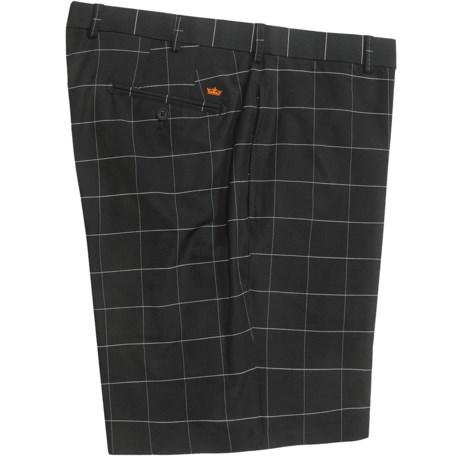 Peter Millar Summer Comfort Maryland Stripe Polo Shirt - Short Sleeve (For Men)