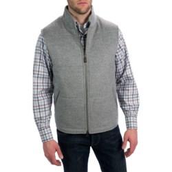 Peter Millar Breckenridge Vest - Wool-Cashmere (For Men)
