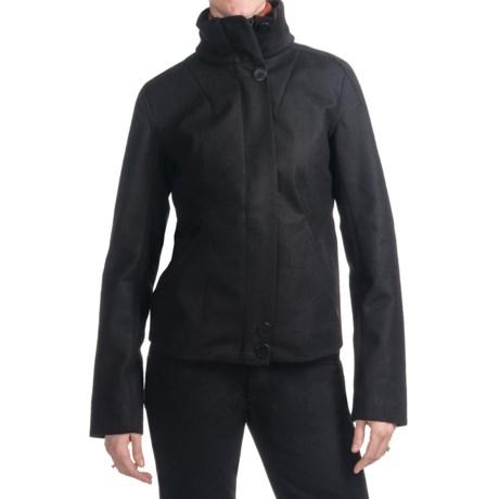Icebreaker Coastal Odyssey Jacket - Merino Wool (For Women)