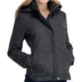 Icebreaker Skyline Jacket - UPF 50+, Merino Wool, Hooded (For Women)