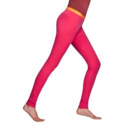 Icebreaker Bodyfit 150 Sprite Leggings - UPF 30+, Superfine Merino Wool, Base Layer (For Women)