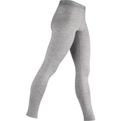 Icebreaker Bodyfit 200 Base Layer Leggings - UPF 50+, Lightweight, Merino Wool (For Women)