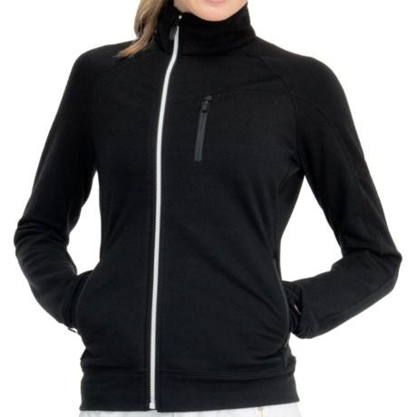 Icebreaker Carve GT 320 Shirt - UPF 50+, Merino Wool, Long Sleeve (For Women)