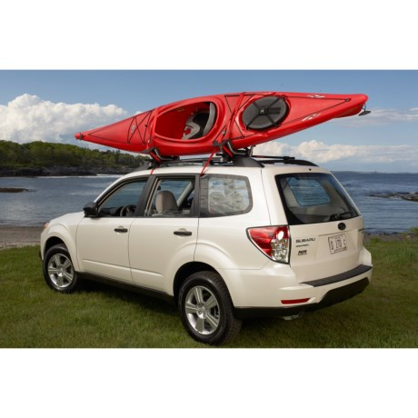 Malone DownLoader Fold-Down Kayak Carrier - 2nds