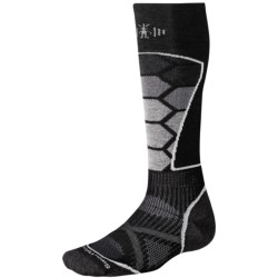 SmartWool PhD Ski Socks - Merino Wool (For Men and Women)