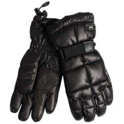 Grandoe Mother Goose Down Gloves (For Men)