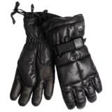 Grandoe Mother Goose Down Gloves (For Women)