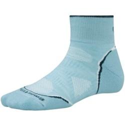 SmartWool PhD Outdoor Light Mini Socks - Merino Wool (For Women)