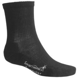 SmartWool Lightweight Walking Socks - Merino Wool, Crew (For Men and Women)