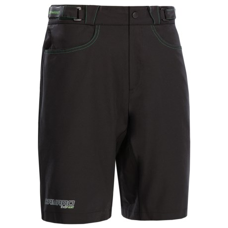 Camaro Evo Boardshorts - Neoprene Inner Shorts (For Men)