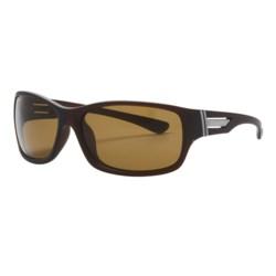 Coyote Eyewear Key Largo Sunglasses - Polarized