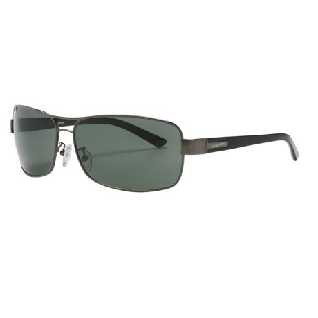 Coyote Eyewear PZG-03 Sunglasses - Polarized
