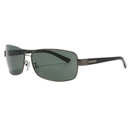 Coyote Eyewear PZG-03 Sunglasses - Polarized