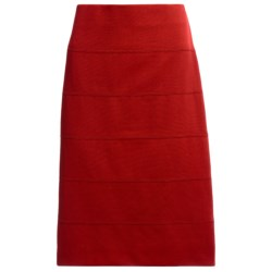 Specially made Banded Pencil Skirt (For Women)