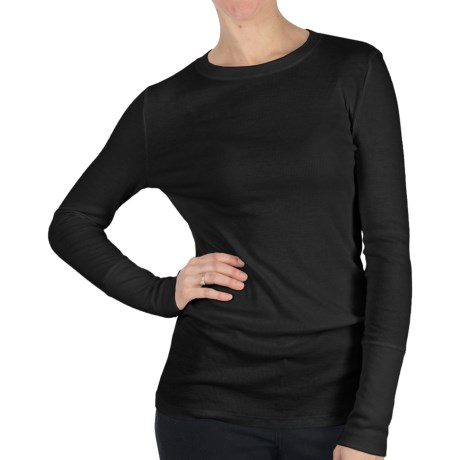 Dylan by True Grit Long & Lean Sweater (For Women)