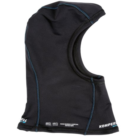 Komperdell BC-Flex Balaclava Storm Hood (For Little and Big Kids)